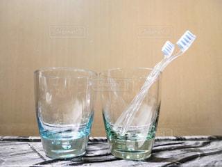 歯ブラシの写真・画像素材[1842729]