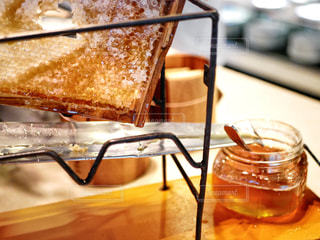 蜂蜜の写真・画像素材[2210134]