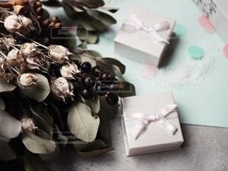 贈り物の写真・画像素材[2736519]