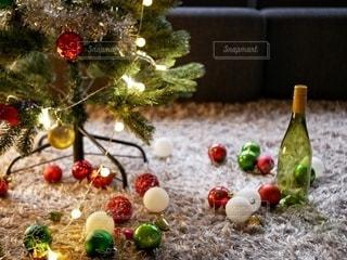 クリスマス準備の写真・画像素材[2780115]