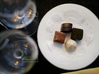チョコレートの写真・画像素材[2922646]
