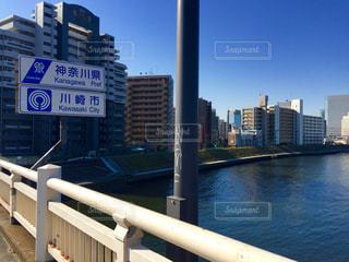 橋の写真・画像素材[650259]