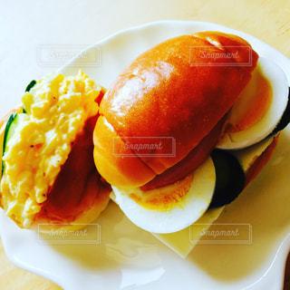 食べ物の写真・画像素材[649702]