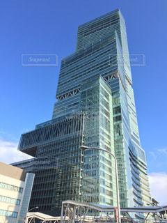 都市の高層ビルの写真・画像素材[1122495]