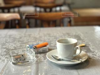 コーヒーの写真・画像素材[650569]