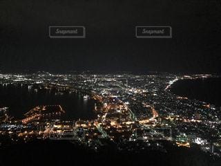 夜景の写真・画像素材[650577]