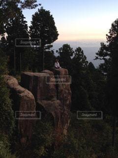 山の写真・画像素材[649826]