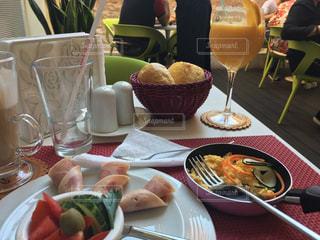 食べ物の写真・画像素材[703246]