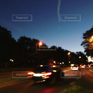 空の写真・画像素材[650078]