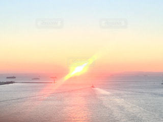 海の写真・画像素材[651491]