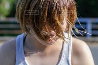 夏の写真・画像素材[650477]