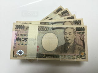 お金の写真・画像素材[651843]