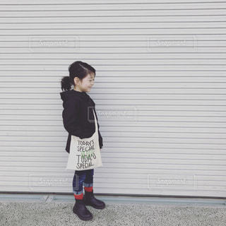 子供の写真・画像素材[650563]