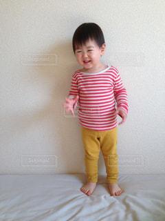 Smileの写真・画像素材[650640]