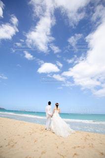 海の写真・画像素材[650909]