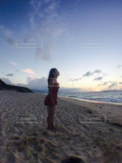 海の写真・画像素材[650918]