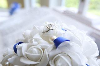 結婚式の写真・画像素材[697750]