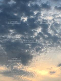 空の写真・画像素材[651138]