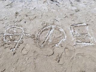 砂浜の写真・画像素材[651696]
