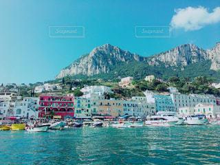 イタリアの写真・画像素材[651224]