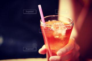 飲み物の写真・画像素材[652787]