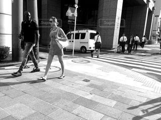 街中の写真・画像素材[652255]