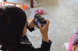 カメラ - No.654015