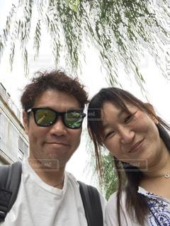 浅草デートの写真・画像素材[1229598]