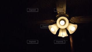 ライトの写真・画像素材[654703]