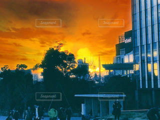 景色の写真・画像素材[661087]