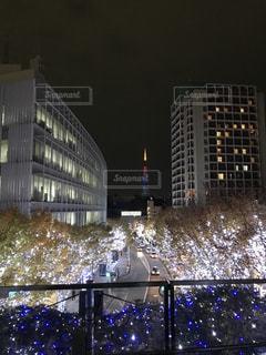 夜の街の景色 - No.899439