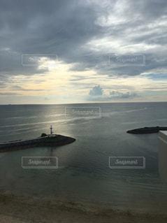 海の写真・画像素材[655106]