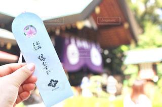 神楽坂の写真・画像素材[655296]