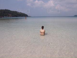 海の写真・画像素材[655358]