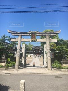 京都の写真・画像素材[678802]