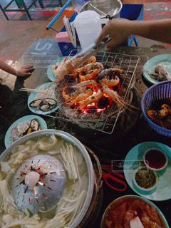 アジアのご飯やさんシリーズの写真・画像素材[2646147]