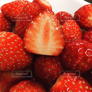 果実の山の写真・画像素材[717147]