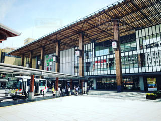 長野駅の写真・画像素材[944647]