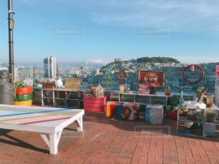 韓国の写真・画像素材[656292]