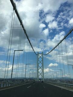 水の体の上の橋 - No.717517
