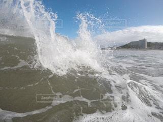 ビーチの写真・画像素材[660074]