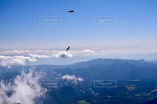 登山の写真・画像素材[657366]