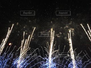 夜景の写真・画像素材[686993]
