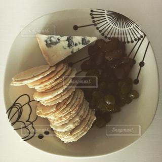 皿の写真・画像素材[658789]