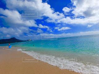 海の写真・画像素材[658834]