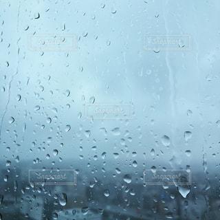 雨の写真・画像素材[660088]