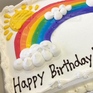 ケーキの写真・画像素材[661434]