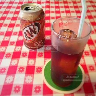 飲み物の写真・画像素材[661541]