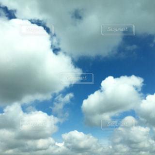 空の写真・画像素材[661800]
