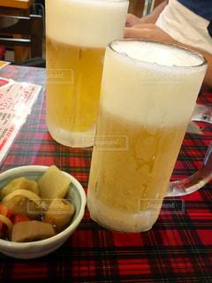 ビールの写真・画像素材[662099]